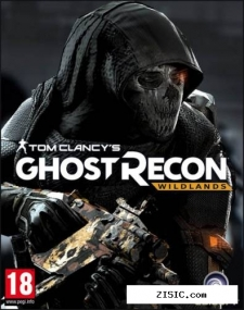 Tom clancys ghost recon wildlands (2017/Rus/Eng/Repack)