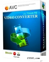 Any video converter ultimate 5.8.0