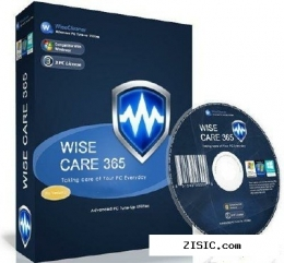 Wise care 365 pro 4.42 build 421 final + portable