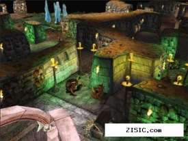 Dungeon Keeper 2 (1999/PC/RUS). �������� �1