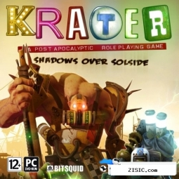 Krater (2012/RUS/ENG/RePack by Fenixx)