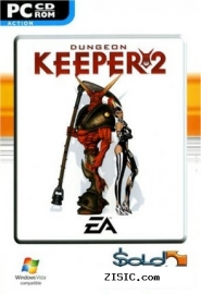 Dungeon Keeper 2 (1999/PC/RUS)