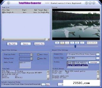 Portable total video converter 3.12.080330