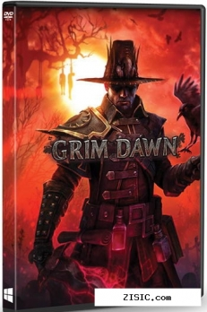 Grim dawn [v 1.0.0.2] (2016) pc | repack