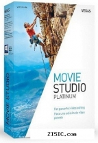 Magix vegas movie studio platinum 14.0.0.148